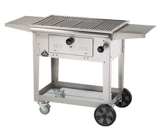 Charcoal Grill - DF 104