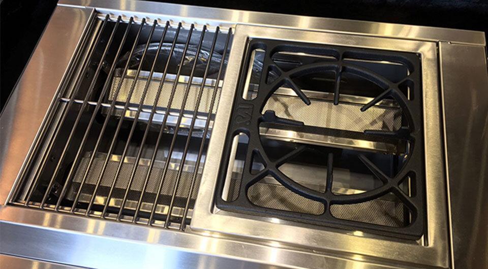 Cooker Rack Set