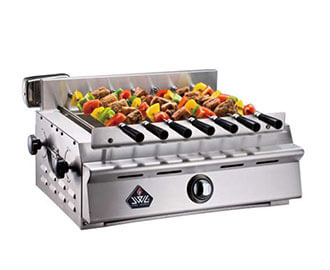 Infrared Grill - SL 102